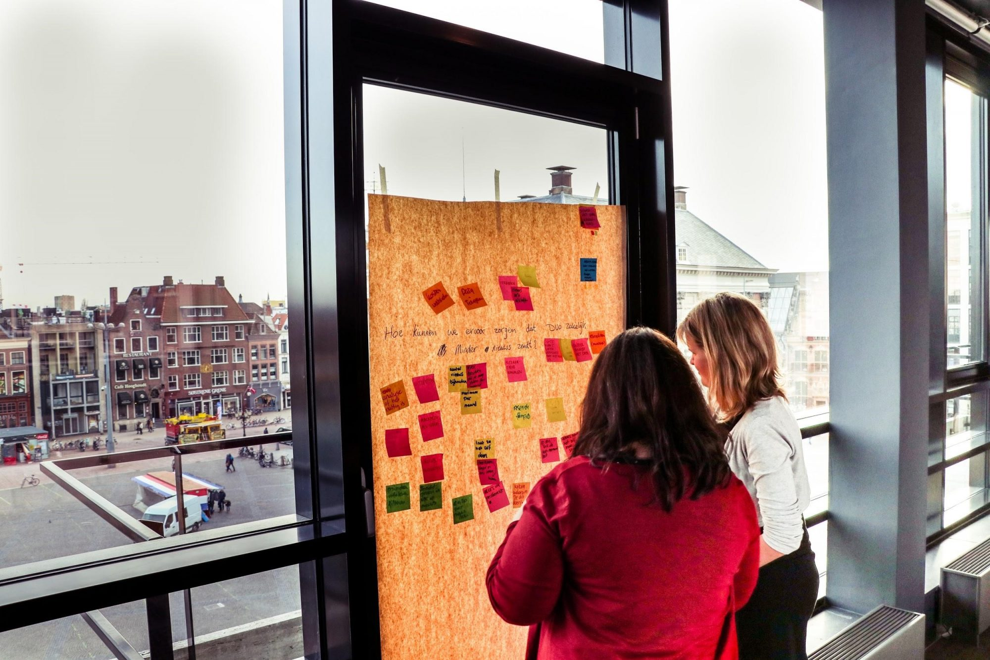 How we do user research at DUO – Our user research strategy, edition 2019