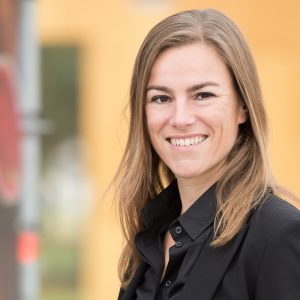 Karin den Bouwmeester