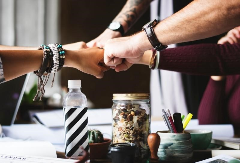 Collaborative interview analysis
