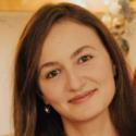 Anna Efimenko at UXinsight Festival 2021