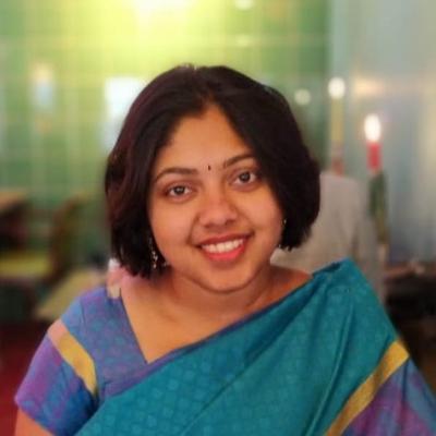 Bindu Upadhyay at UXinsight Festival 2021