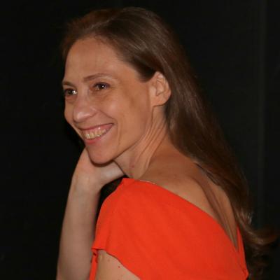Yael Gutman at UXinsight Festival 2021