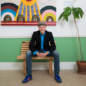 Remko van der Drift at UXinsight Festival 2021