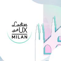 Ladies that UX Milan