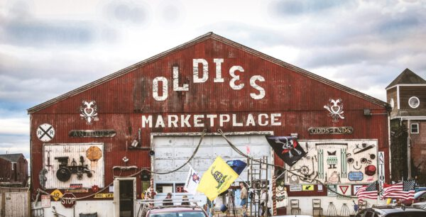 7 'Oldie Goldie' UX resources that still help me in my career today