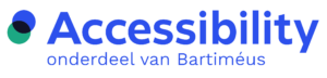 Logo of the Accessibility Foundation